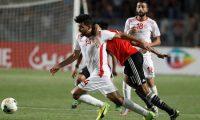 تأهل تونس ومصر إلى نهائيات أمم أفريقيا
