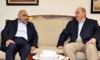 مصدر:اجتماع مرتقب بين عبد المهدي وعلاوي لحسم حقيبة وزارة الدفاع