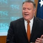الولايات المتحدة تعلن انسحابها من معاهدة الصداقة الموقعة مع إيران عام 1955
