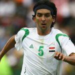 الاتحاد الآسيوي لكرة القدم يختار نشأت أكرم ضمن 10 مرشحين كأفضل لاعبين