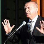 أردوغان يحذر البيت الأبيض من لغة التهديد والابتزاز