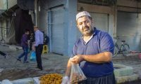 شعبية بائع متجول تقوده إلى الفوز في برلمان كردستان