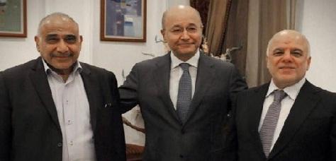 عبد المهدي يمنع إصدار التعيينات غير الدستورية