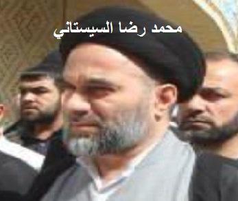 دولة القانون:عبد المهدي مرشح أبن السيستاني  محمد رضا