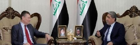 التيار الصدري:لن ندعم حكومة عبد المهدي في حال عدم التزامها بالبرنامج الحكومي