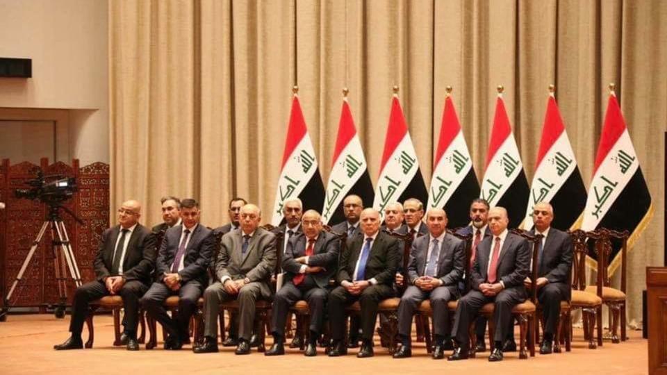 """المحاصصة و""""بركات إيران"""" قتلت مستقبل المواطن العراقي"""