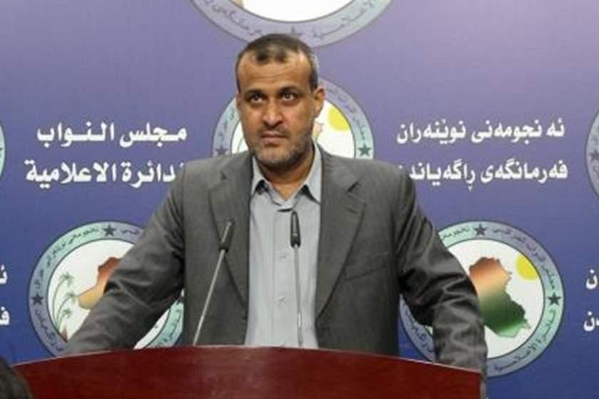 نائب يطالب عبد المهدي بإسقاط جنسيته الفرنسية