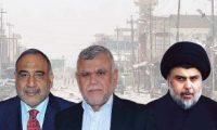 عبدالمهدي يشكل حكومة الكبار وأما الصغار فللمعارضة!