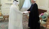 روحاني:إيران وقطر جسدان في روح واحدة!