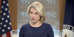 الخارجية الأمريكية:حصول سوريا على منظومة صواريخ أس 300 تصعيد خطير