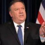 بومبيو:الولايات المتحدة لن تمول إعمار سوريا والمليشيات الإيرانية موجودة فيها