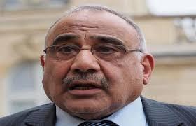 سائرون:عبد المهدي يتعرض إلى ضغوط سياسية