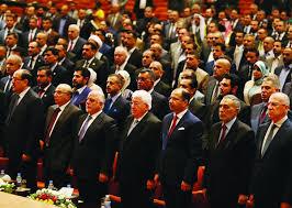 كفاية يا حكام العراق تقتلون الوطن. .. أما شبعتم .. حراماً….؟