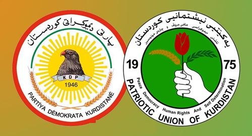 حزب طالباني:قدمنا طلبا لحزب بارزاني لعقد اجتماع مشترك