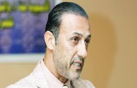 استقالة شرار حيدر من الاتحاد العراقي لكرة القدم