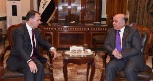 تركيا تقدم 5 مليارات دولار لإعمار العراق