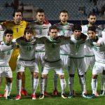 """المنتخب العراقي يحافظ على تصنيفه في """"الفيفا"""""""