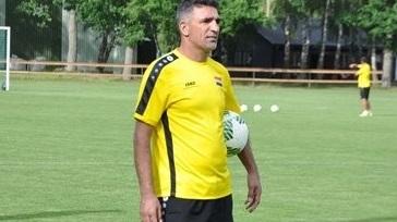 """نجم:مجموعة المنتخب العراقي في التصفيات الآسيوية """"صعبة"""""""