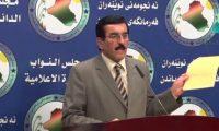الفايز:حسم 5 وزارات من كابينة عبد المهدي