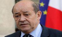 لودريان:فرنسا عازمة على أن تتمتع إيران بالمزايا الاقتصادية للاتفاق النووي