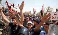 العراق بحاجة الى ثوار وليس الى سياسيين
