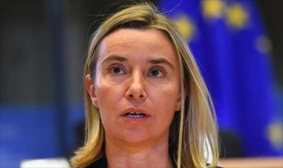 الاتحاد الأوروبي يؤكد على استمرار دعمه للعراق