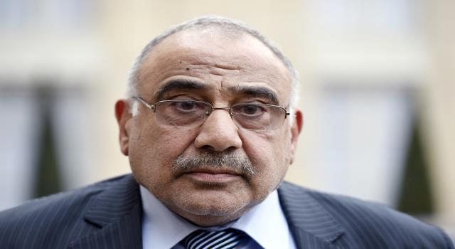 النوري:تهديد عبد المهدي بالاستقالة دليل الضعف والفشل