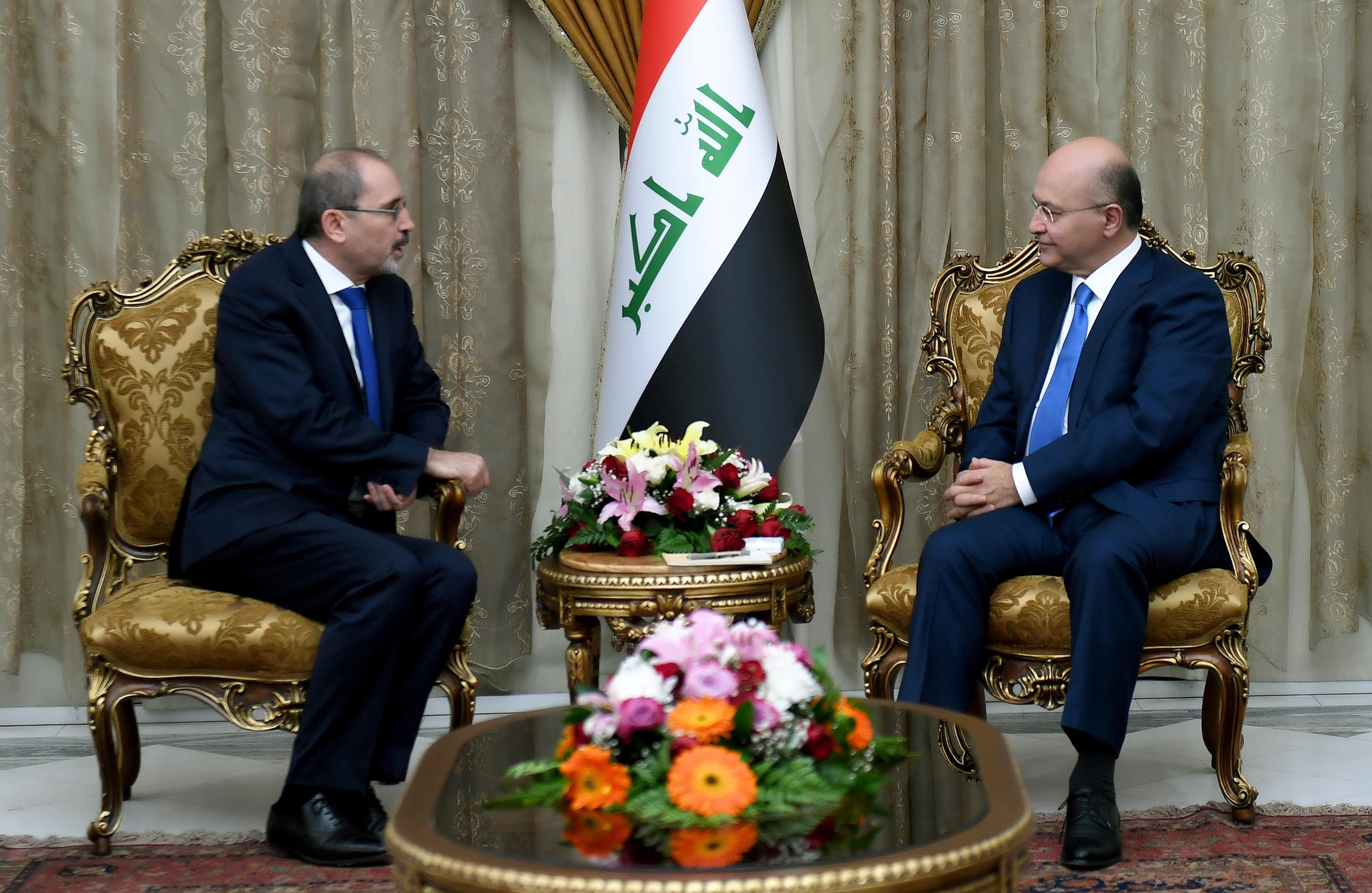 احدث اخبار الشارع العراقى 2018
