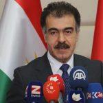 دزيي: حكومة عبد المهدي وضعت نقطتين كمركيتين غير قانونيتين تعود بالنفع لمجاميع ميليشاوية