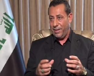 """الزاملي :كل صالات القمار في بغداد """"محمية من قبل المليشيات""""!"""