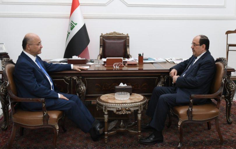 مطلوب نائب للرئيس العراقي