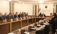 حكومة العراق… إعادة تدوير غير مُنتجة