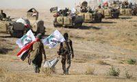 الحشد الشعبي يؤكد على تعزيز تواجده على الحدود العراقية السورية