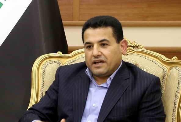 سائرون:الأعرجي دخل حلبة المنافسة على وزارة الداخلية