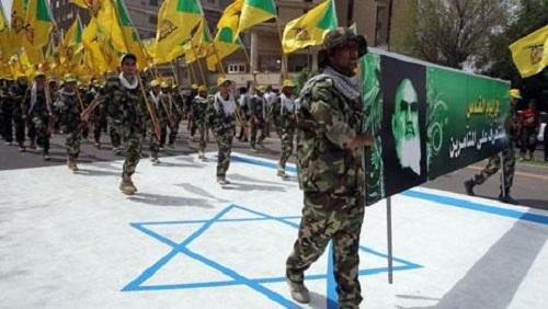 """مليشيا كتائب حزب الله """"تهدد"""" إسرائيل"""