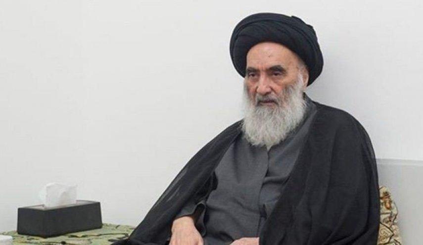 السيستاني إيران إسرائيل الأخوة الأبدية