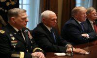 الأسوشيتد برس: إدارة ترامب تعتزم اتهام إيران بمخالفة معاهدة حظر الأسلحة الكيميائية