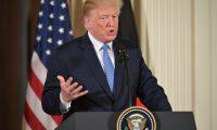 مسؤول أمريكي:ترامب يعتزم تحديث نظام اللجوء إلى الولايات المتحدة
