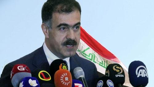 دزيي:عبد المهدي وافق على تصدير نفط كركوك عبر أنابيب كردستان