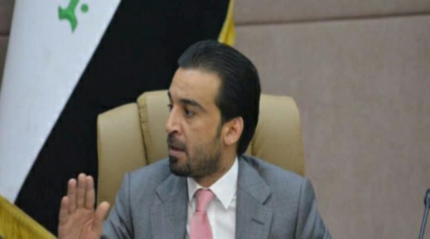 مطالبات شعبية بإقالة الحلبوسي لتجاوزه على إرادة الشعب العراقي