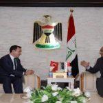 تركيا تقترح فتح معبر جديد مع العراق