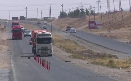جمارك كردستان:اتفاق مع بغداد على رفع النقاط الجمركية