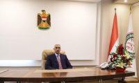 اتحاد الأدباء يستنكر قيام وزير الثقافة وكالة بإيفاد نفسه كممثل للوسط الفني والثقافي