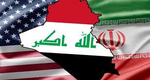 على أمريکا إحترام النفوذ الايراني في العراق!