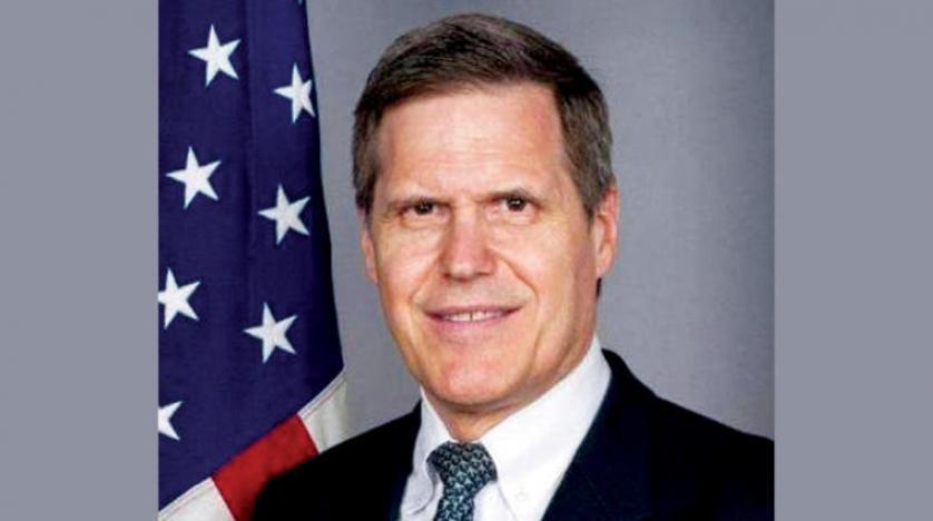 تعيين سفير أمريكي جديد في العراق