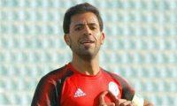 كاتانيش يستدعي اللاعب وسام سعدون للانضمام  إلى المنتخب الوطني