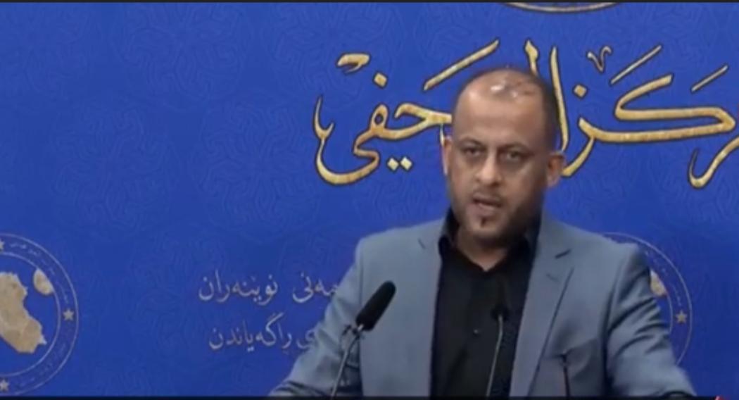 """الجناح السياسي لمليشيا العصائب """"يهدد"""" العربية السعودية"""