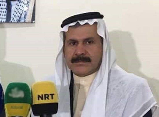 الكتلة العربية في كركوك تدعو إلى تشكيل لواء من أبناء المحافظة يتولى حمايتها