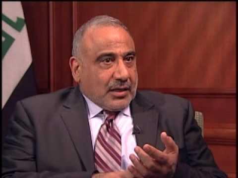 عبد المهدي:ضبط الأمن أسبقية أولى
