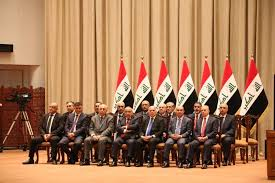 اخبار العراق2018_الاتحاد الوطني:إكمال كابينة المهدي